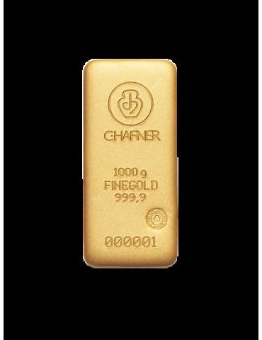 Lingot en or - 1 Kg